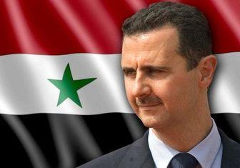 بشار اسد به کرونا ️مبتلا شد