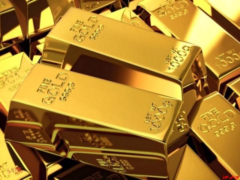 ثبت پایین ترین قیمت طلا در  ۹ ماه گذشته