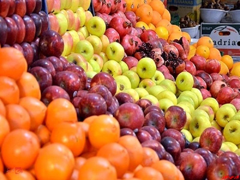 وزارت صمت در حذف دلالان بازار میوه عملکرد ضعیف داشته است