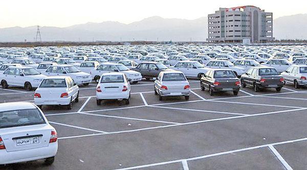افزایش قیمت نسبی خودروها در بازار خودرو این هفته