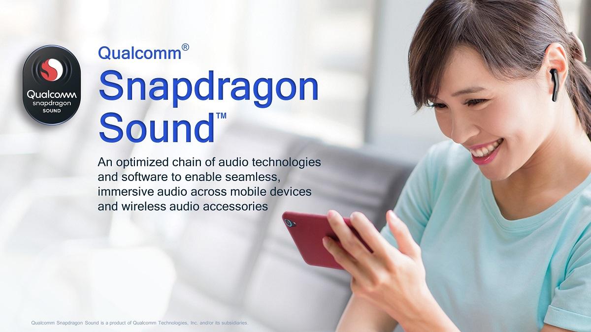 کوالکام استاندارد «اسنپدراگون ساند» را برای بهبود کیفیت صدای بیسیم معرفی کرد