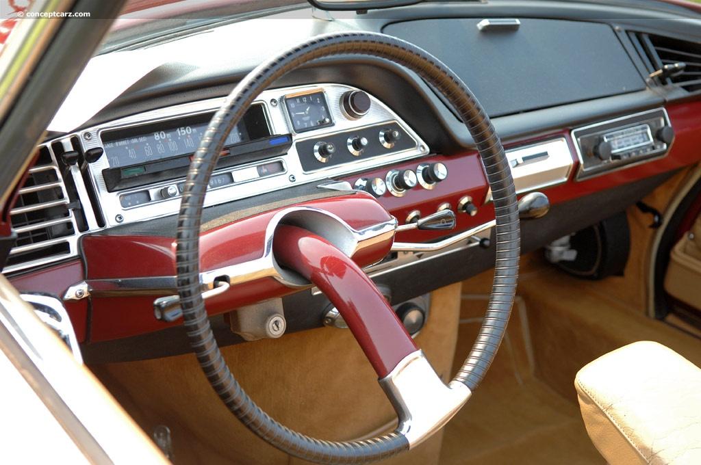 مروری بر متفاوتترین غربیلکهای فرمان در تاریخ صنعت خودرو