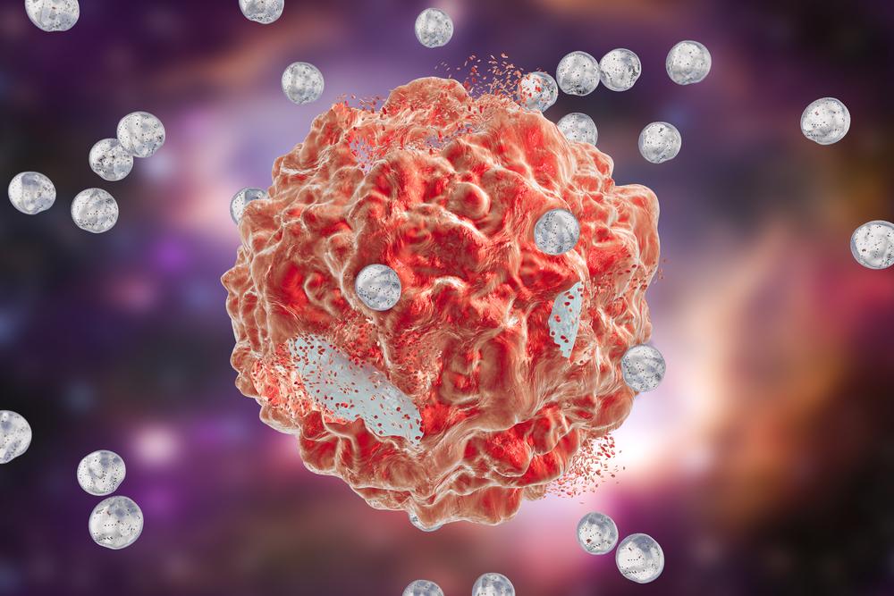 مبارزه با تومورهای سرطانی با تزریق رباتهای بسیار ریز آزمایش میشود