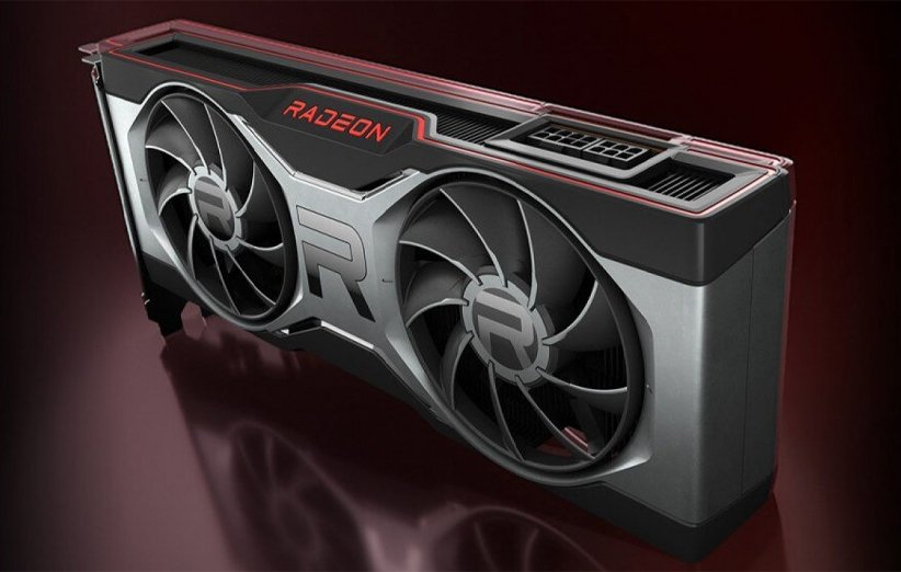 AMD از کارت گرافیک رادئون RX 6700 XT رونمایی کرد