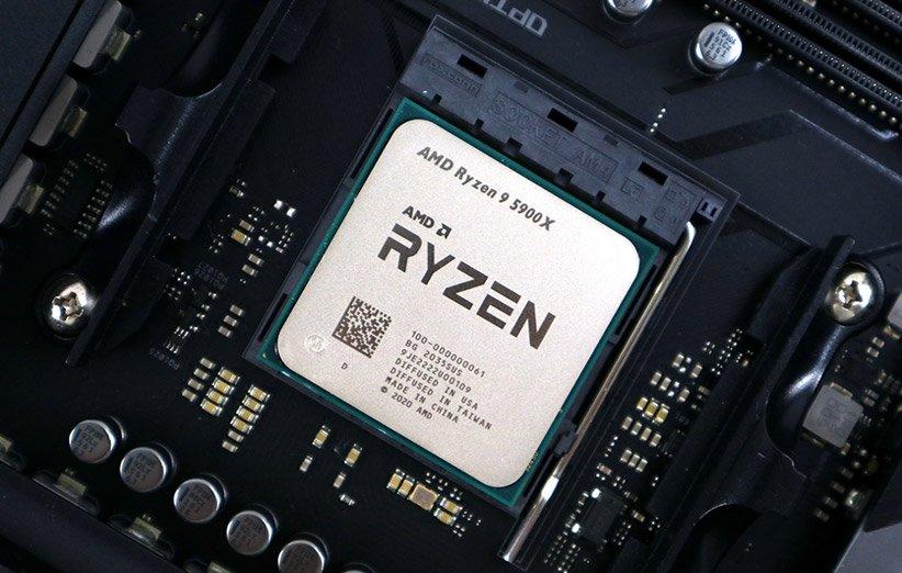 گزارش استیم افزایش استفاده از پردازندههای AMD را نشان میدهد