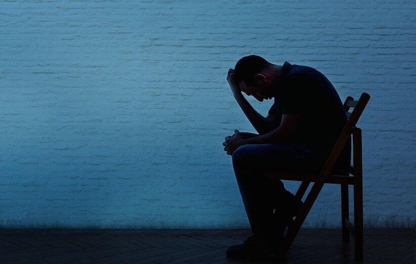 چرا مردان کمتر از زنان برای درمان مشکلات روحی و روانی اقدام میکنند؟