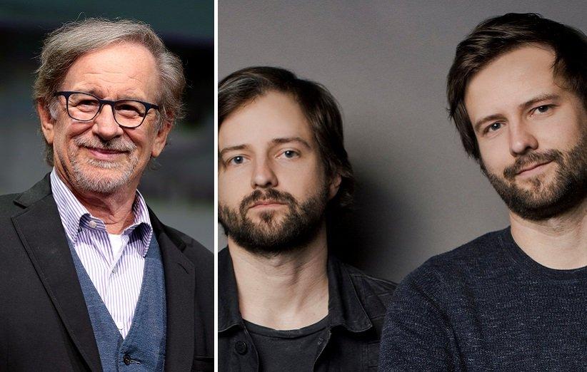 استیون اسپیلبرگ با همکاری برادران دافر سریال طلسم را میسازد
