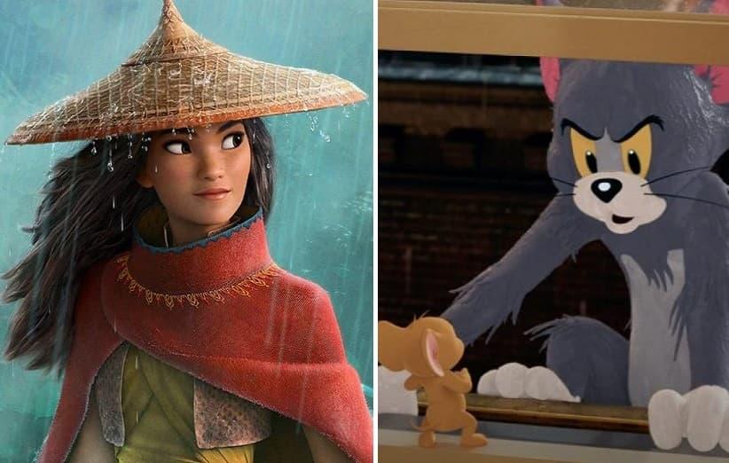 انیمیشنها سینماهای جهان را تسخیر کردند (باکسآفیس هفته)