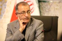 جعفر آهنگران سرپرست سازمان منطقه آزاد کیش شد