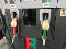 عرضه و مصرف بنزین سوپر کاهش یافت