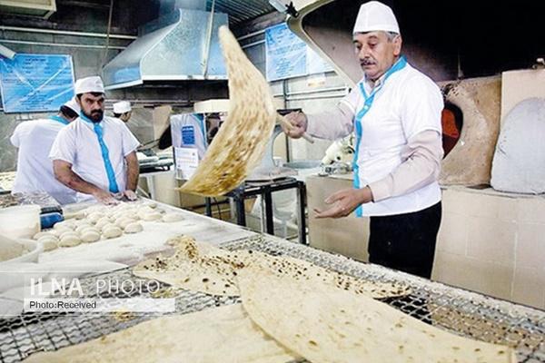 گرانی نان، نتیجه اجرای حکم جدید دیوان عدالت اداری/ افزایش خوسرانه قیمت از سوی برخی نانوایان