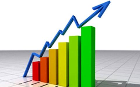 رشد اقتصادی کشور به مثبت ٠,٨ درصد رسید