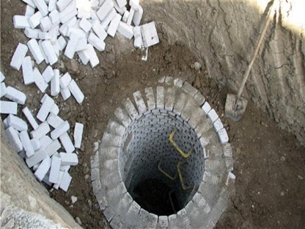 بهره مندی از خدمات لوله بازکنی و تخلیه چاه