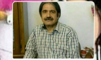 «اسماعیل گرامی» دقایقی پیش آزاد شد