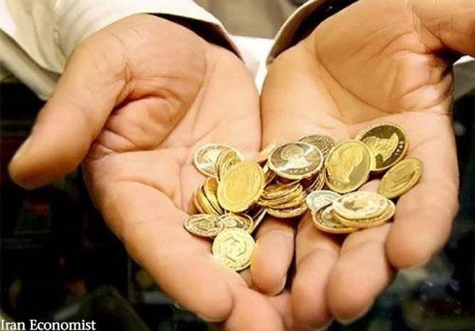 قیمت طلا و سکه در بازار آزاد 15 اسفند ماه