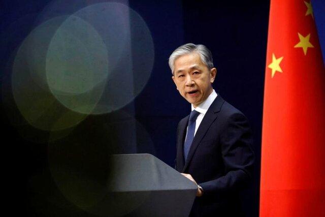 واکنش وزارت خارجه چین به اظهارات بلینکن درباره هنگ کنگ