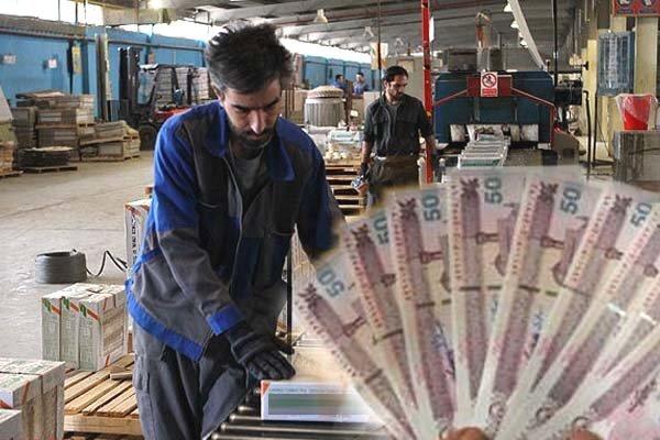 تاکید بر ترمیم و بازنگری دستمزد کارگران در نیمه دوم سال