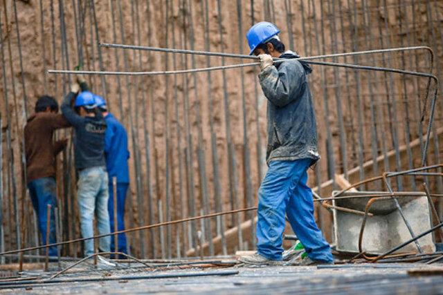 کاهش ۱۵ درصدی حوادث کار در ایران