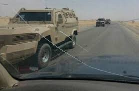 بلژیک مجوز صادرات سلاح به گارد ملی عربستان را تعلیق کرد