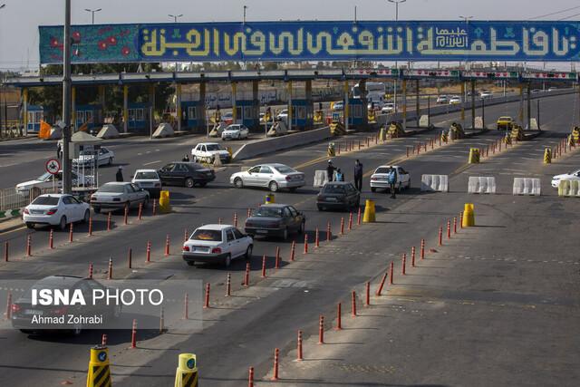 پروتکلها برای سفرهای خوزستان جواب داد