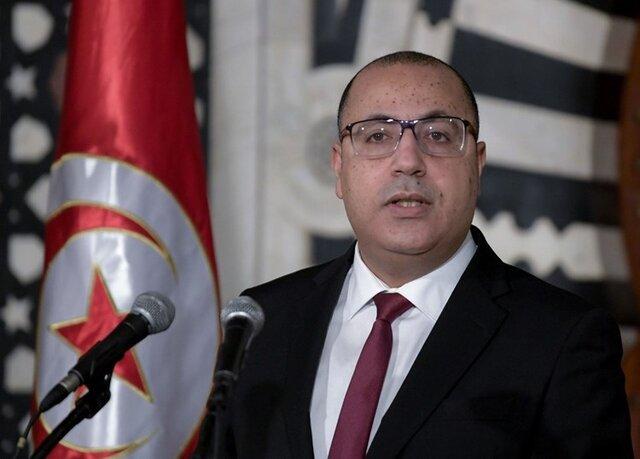 نخستوزیر تونس: استعفا نمیکنم