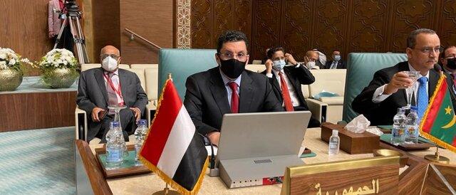 دولت مستعفی یمن در فکر ازسرگیری روابط با قطر