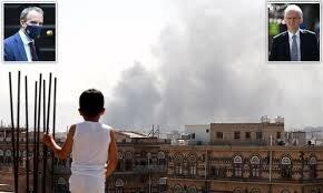 """سازمان ملل لندن را به """"میزان کردن دخل و خرجش به بهای گرسنگی مردم یمن"""" متهم کرد"""