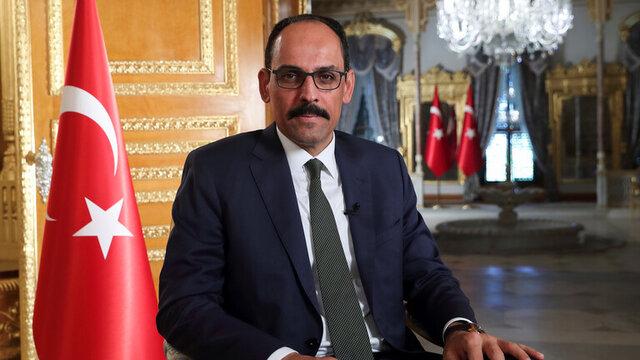 کالین: میتوان صفحه جدیدی با مصر و اعراب گشود/ آمریکا مانع معامله ترکیه با پاکستان شد