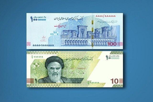توزیع اسکناس و ایران چکهای جدید در بانک توسعه تعاون