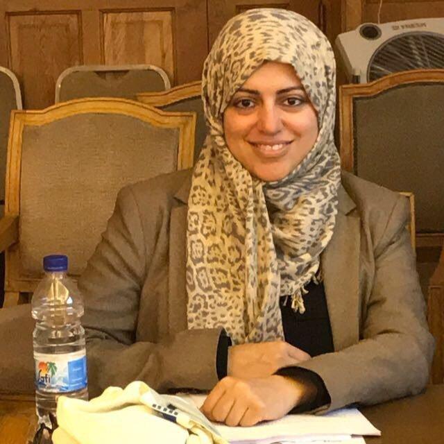 درخواست وزیر خارجه آمریکا برای آزادی فعال زن سعودی