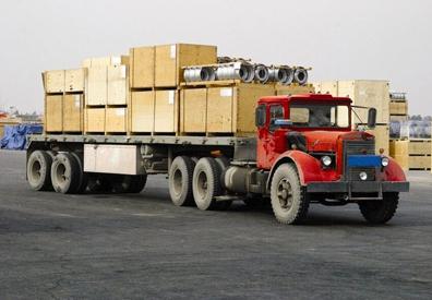 افزایش کیفیت کامیون های داخلی با پیاده سازی تکنولوژی کامیون های اروپایی میسر خواهد شد