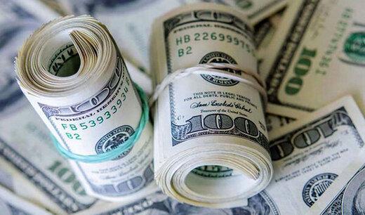 دلار در سراشیبی کاهش نرخ تحت تاثیرسیگنالهای سیاسی