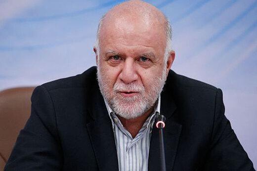 زنگنه:  تعیین تکلیف وضعیت میادین مشترک نفتی تا پایان دولت