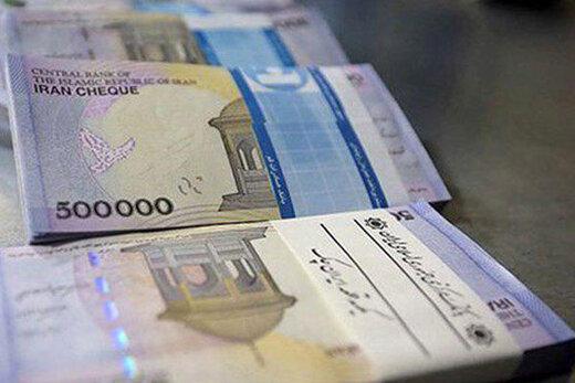 شرایط پرداخت حقوق کارکنان و مدیران دستگاههای اجرایی در ۱۴۰۰ مشخص شد