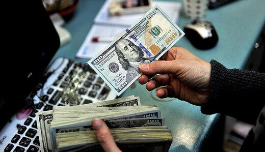 سقف و کف قیمت دلار در سال آینده چقدر است؟