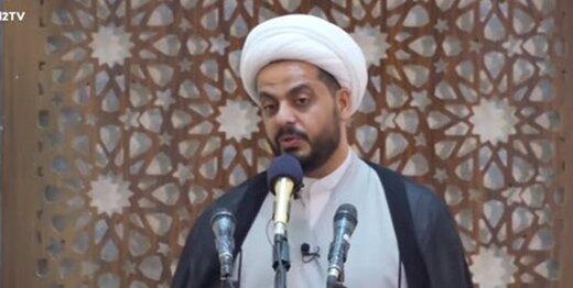 شیخ خزعلی: عربستان سعودی و امارات در عراق سناریو دارند