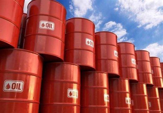 نفت رکورد ۱۴ ماه خود را شکست