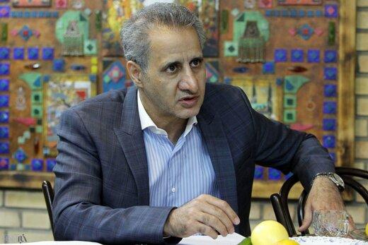 خبر مهم برای بازار ارز/آمریکا با آزادسازی منابع ایران در عراق موافقت کرد