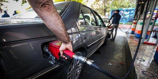 آخرین خبر از سهمیه بنزین نوروزی