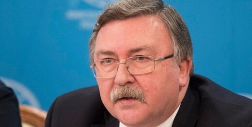 روسیه: اکنون زمان تمرکز روی مسیر سیاسی برای احیای برجام است