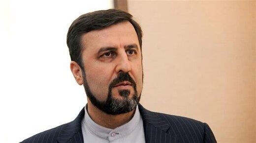 غریبآبادی: مبارزه ایران با مواد مخدر واقعی است