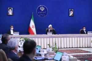چهار عمل اصلی که درآمد دولت را چند برابر کرد/ دولت روحانی چگونه از افزایش نرخ ارز درآمد کسب کرد؟ +نمودار