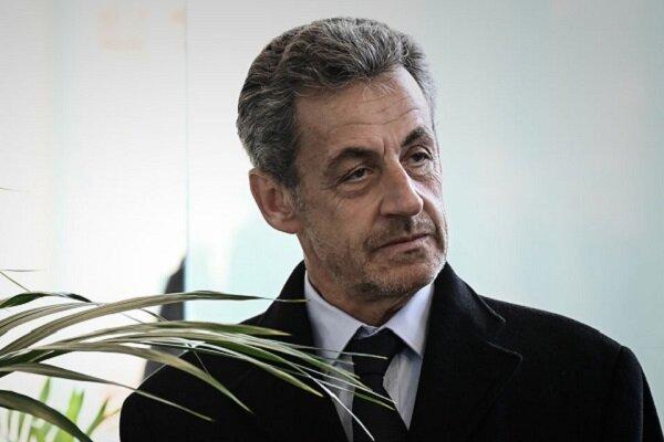 «سارکوزی» به ۳ سال زندان محکوم شد