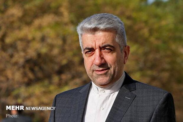 استفاده از پساب برای توسعه فضای سبز تهران قابل تسری است