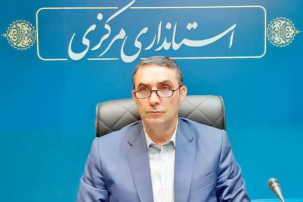 صادرات ۸۰۰ میلیون دلار کالای غیرنفتی از استان مرکزی