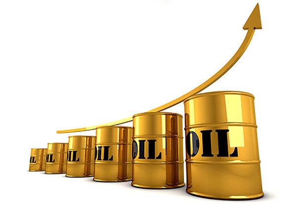 قیمت نفت خام ۵ درصد جهش کرد / برنت ۶۷ دلاری شد
