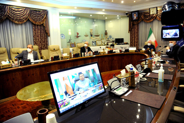 بیانیه پایانی چهاردهمین نشست وزارتی اوپک پلاس