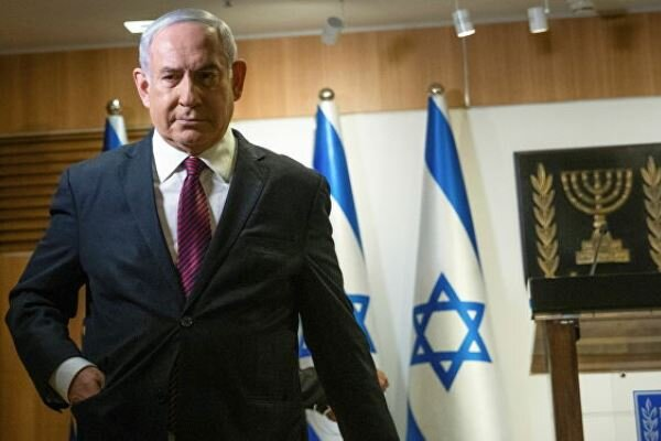 «نتانیاهو» با معاون «بایدن» تلفنی گفتگو کرد