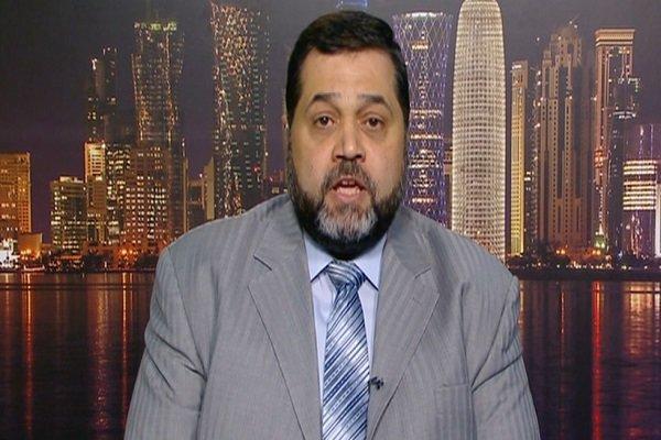 روابط میان «حماس» و جمهوری اسلامی ایران «عمیق و مستحکم» است