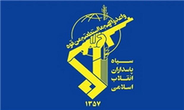 سپاه، توطئه هواپیماربایی در مسیر اهواز به مشهد را خنثی کرد